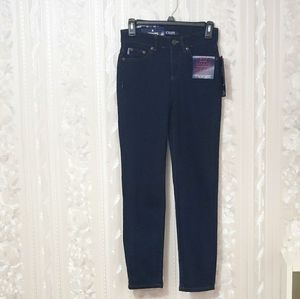 Chaps Slimming Fit Jeans